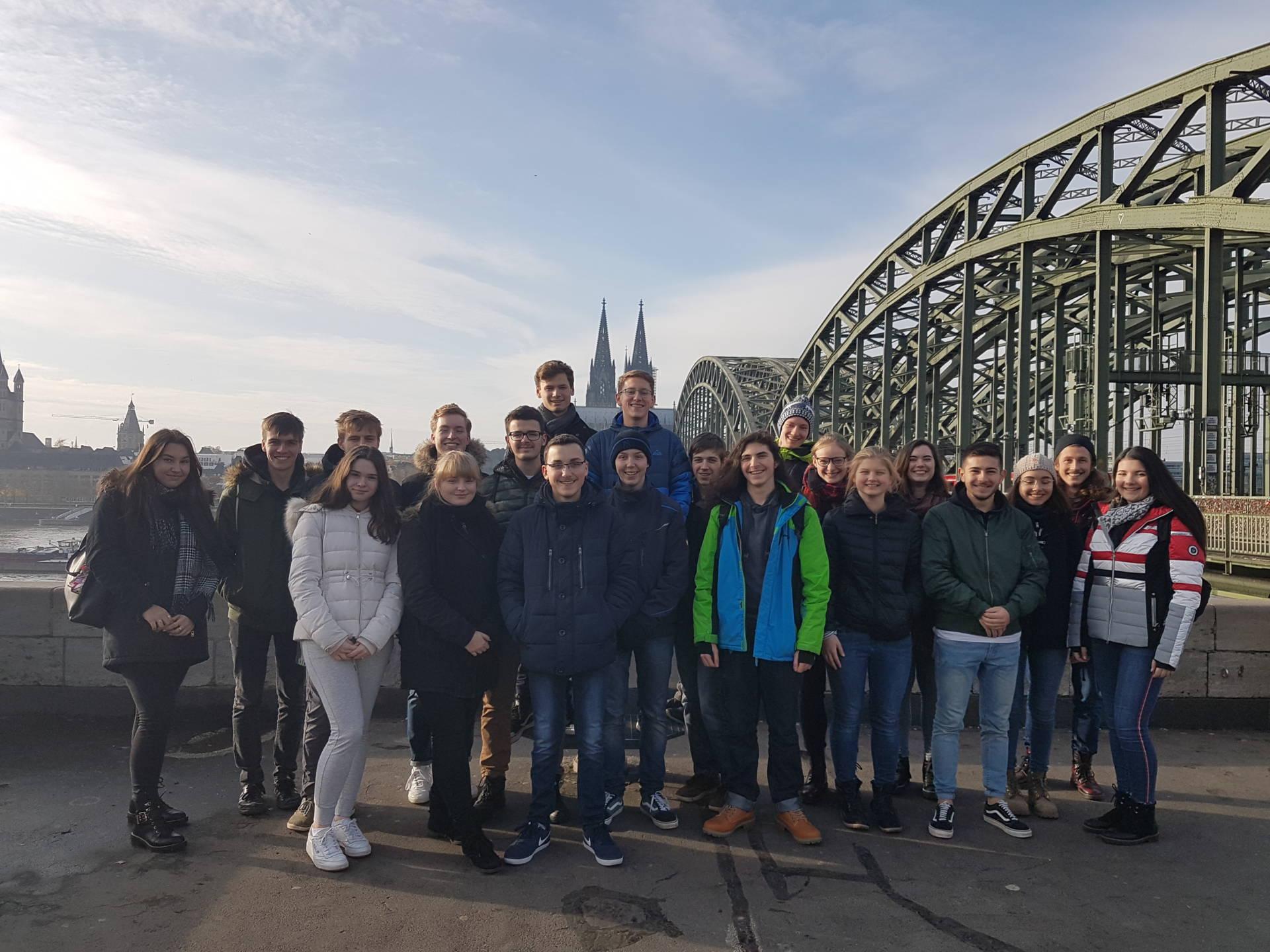 Lateinkurse KS1 und KS2 in Köln