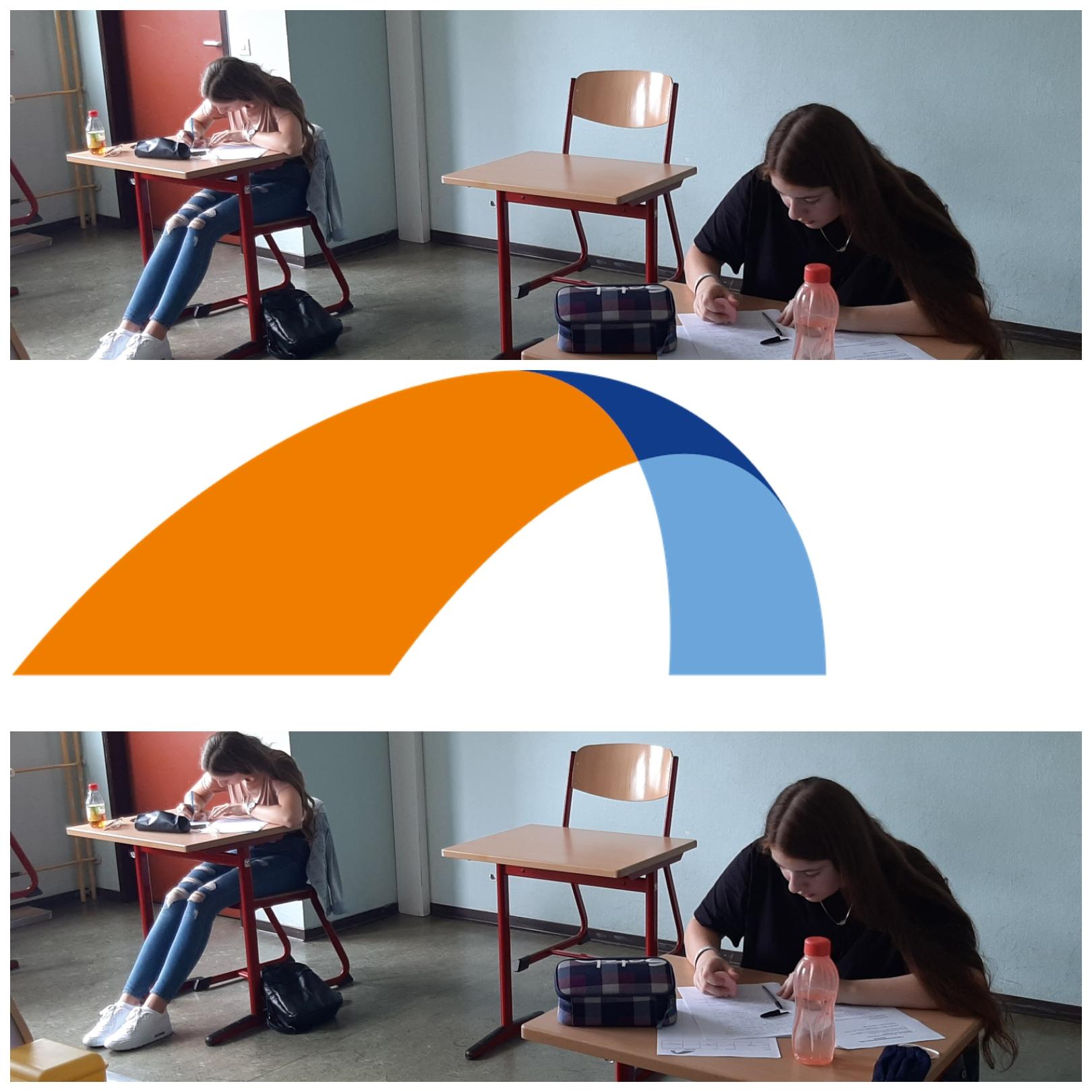 Feststellungsprüfungen (Russisch) am Hebel-Gymnasium