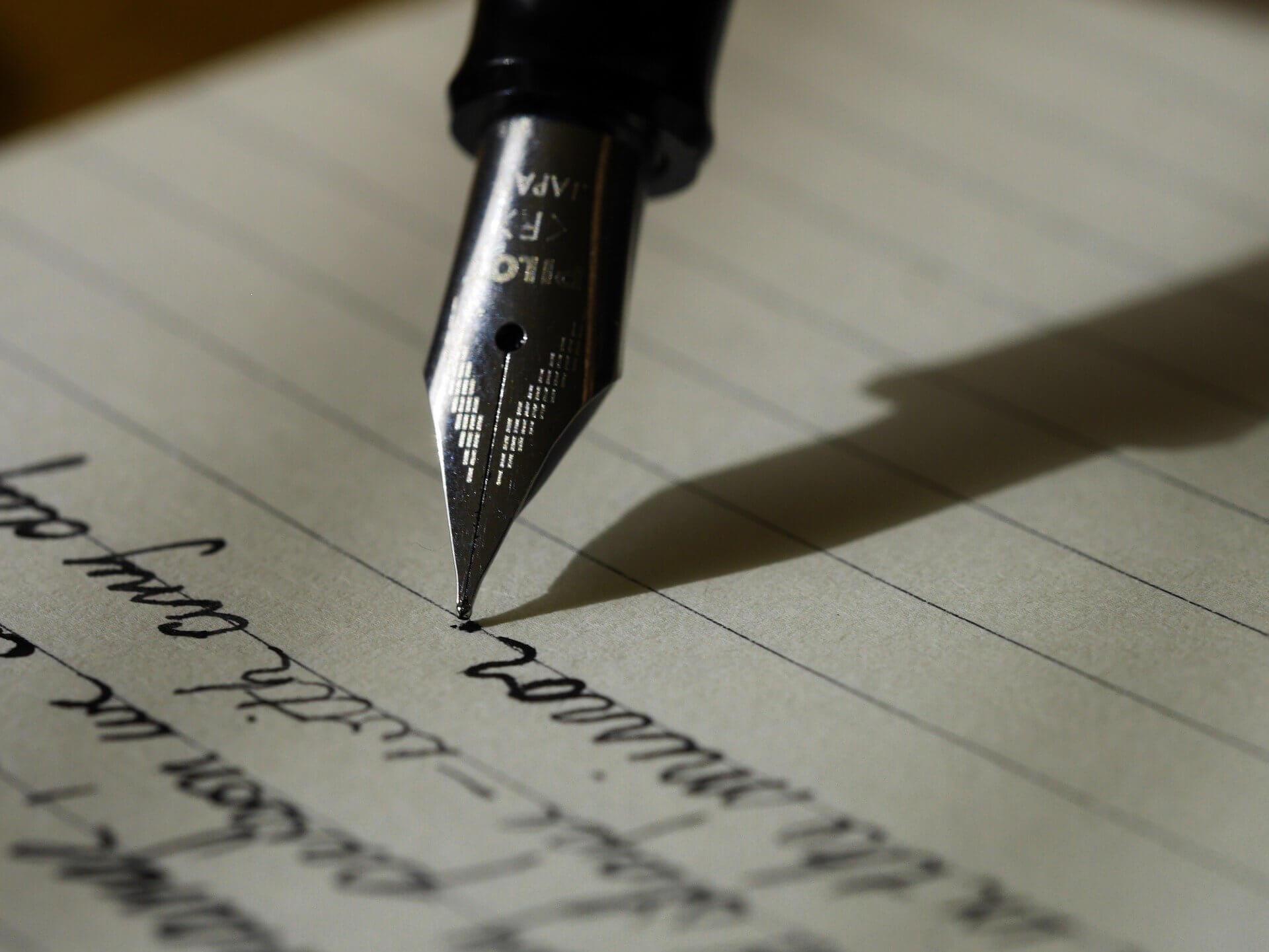 Brief der Schulleitung zum Schuljahresende und Schuljahresanfang