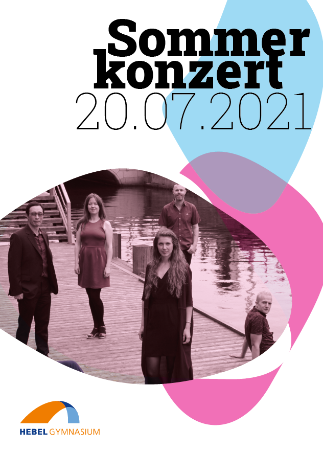 Sommerkonzert am 20.07.2021